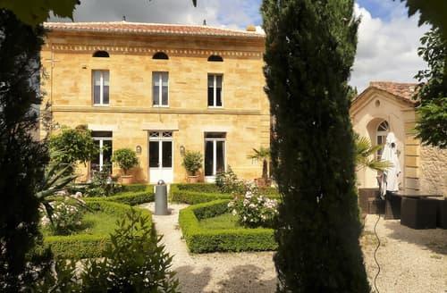 Last Minute Cottages - Domaine Dans Les Vignes