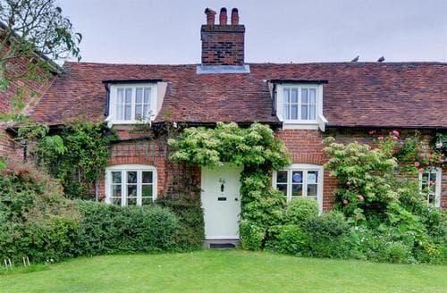 Last Minute Cottages - Stunning Orford Rental S10058