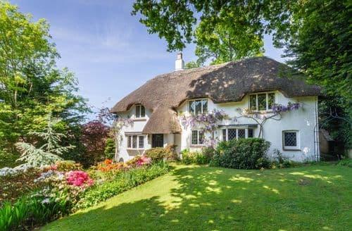 Last Minute Cottages - Forest Drove Cottage