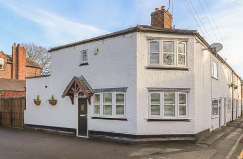 Last Minute Cottages - Heath Corner