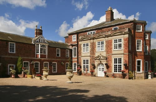 Last Minute Cottages - Spilsby Country Hall