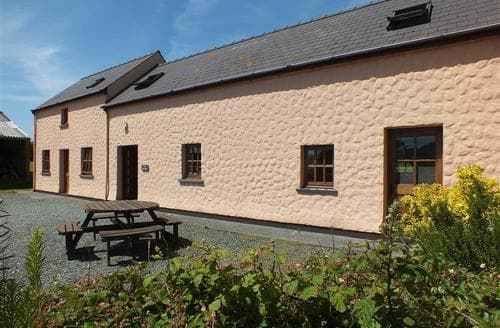 Last Minute Cottages - Tasteful St Ishmaels Cottage S71765
