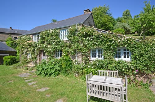 Last Minute Cottages - Nuckwell Cottage