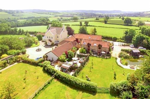 Last Minute Cottages - Tritchayne Farm Cottages Group