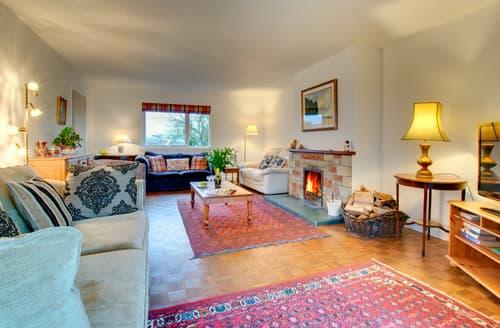 Last Minute Cottages - Edmonston House