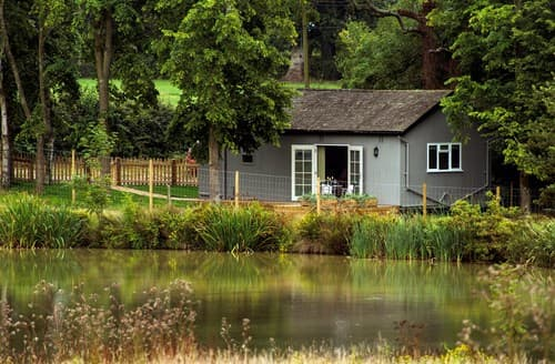 Last Minute Cottages - Beaulieu Cottage