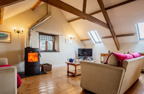 Last Minute Cottages - Bude Cottage