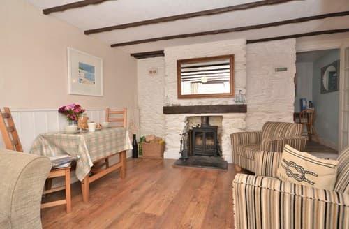 Last Minute Cottages - Torpoint Cottage