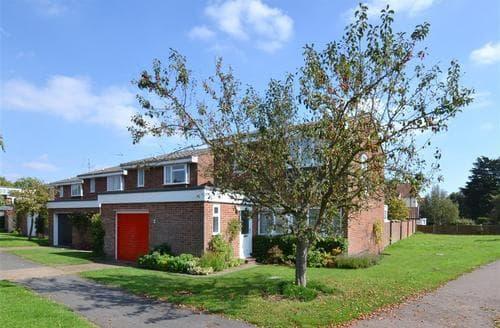 Last Minute Cottages - Splendid Reydon Rental S10084