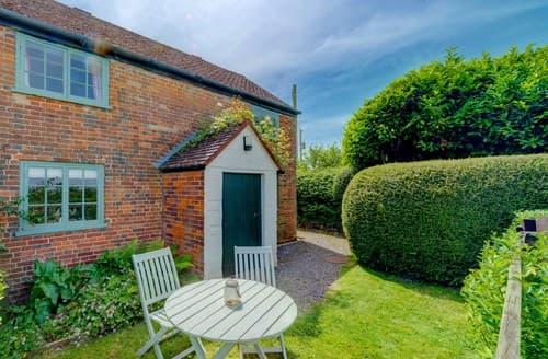 Last Minute Cottages - Wootton Cottage