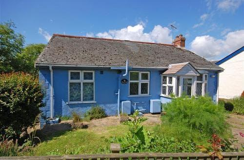 Big Cottages - Tasteful Southwold Rental S10089