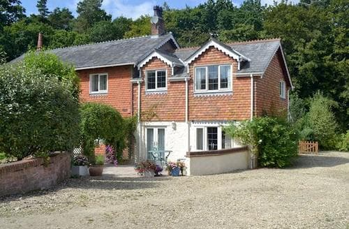 Last Minute Cottages - Attractive Salisbury Apartment S72294