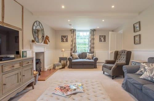 Last Minute Cottages - Beaconsfield Cottage