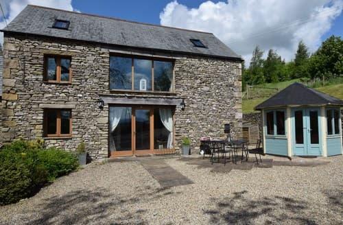 Last Minute Cottages - Penrith Cottage