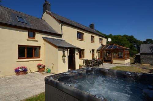 Last Minute Cottages - Aberystwyth Cottage