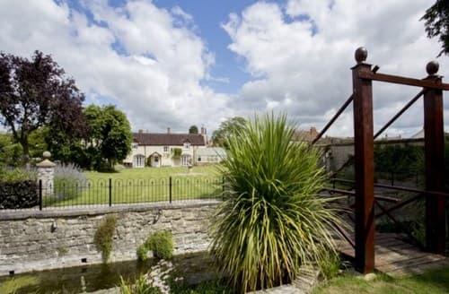 Last Minute Cottages - Bridgwater Cottage