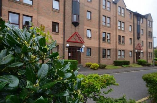 Last Minute Cottages - Edinburgh Apartment