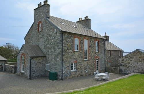 Last Minute Cottages - Haverfordwest Cottage