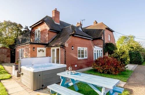 Last Minute Cottages - Shrewsbury Cottage