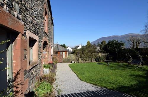 Last Minute Cottages - Keswick Cottage
