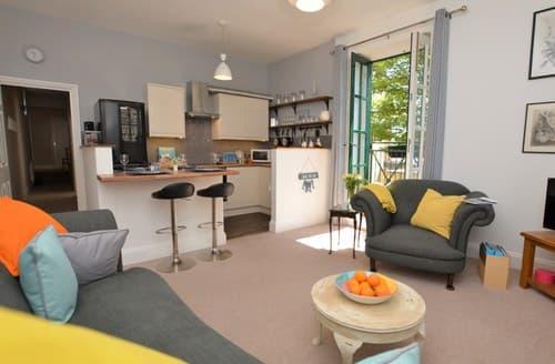 Last Minute Cottages - Bridport Apartment
