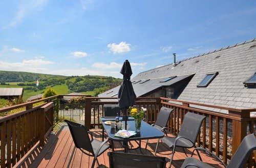 Last Minute Cottages - Brecon Cottage
