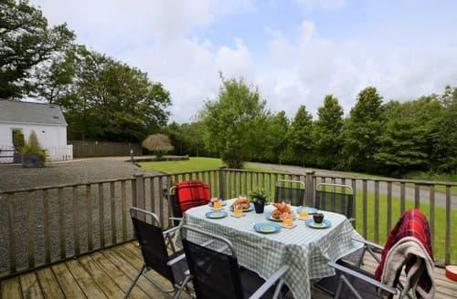 Last Minute Cottages - Tenby Cottage