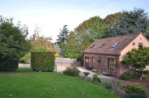 Last Minute Cottages - Minehead Cottage