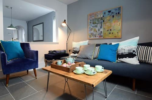 Last Minute Cottages - Whitstable Cottage
