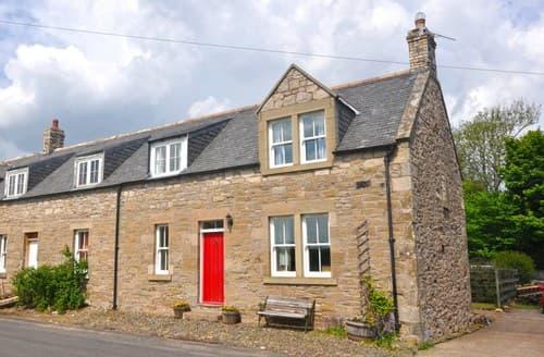 Last Minute Cottages - Berwick -upon- Tweed Cottage