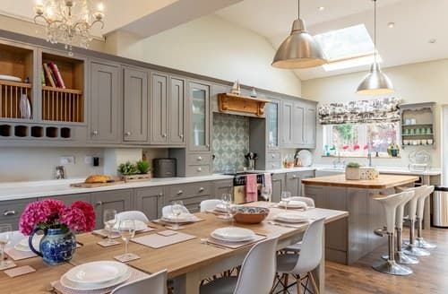 Last Minute Cottages - Ilfracombe Cottage