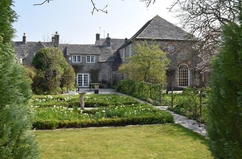 Last Minute Cottages - Wareham Cottage
