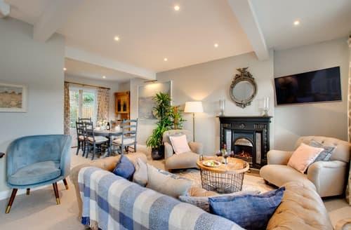 Last Minute Cottages - Aldford House