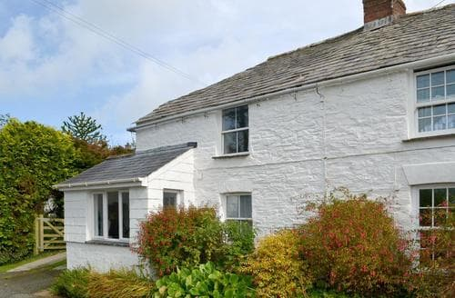 Last Minute Cottages - Trecarian