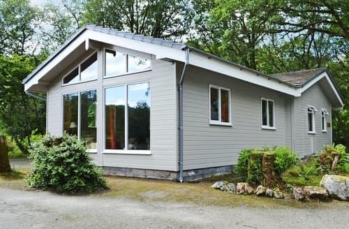 Last Minute Cottages - Oaktree