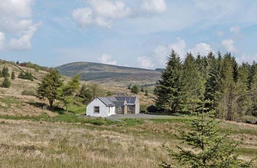Last Minute Cottages - Craigenrae