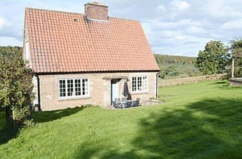 Last Minute Cottages - Moorhouse Farm Cottage