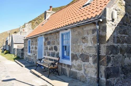 Last Minute Cottages - Crovie