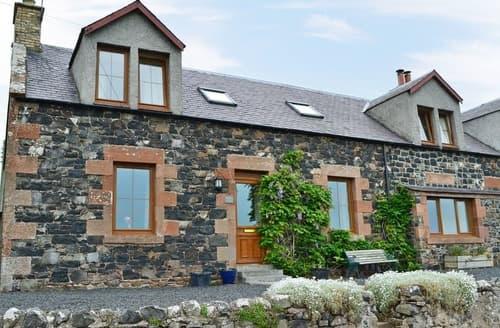 Last Minute Cottages - Tara Cottage