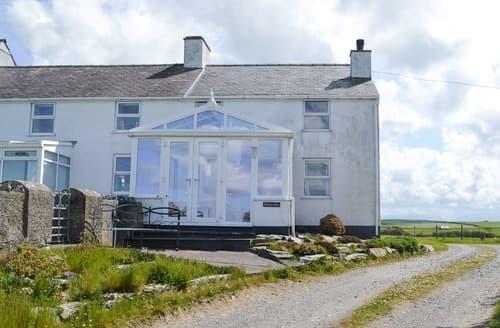 Last Minute Cottages - Bodlasan Groes Cottage - 26946