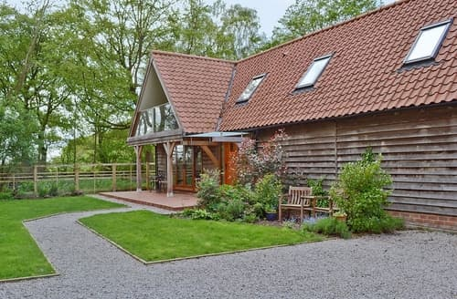 Last Minute Cottages - Birchwood Stable Cottage