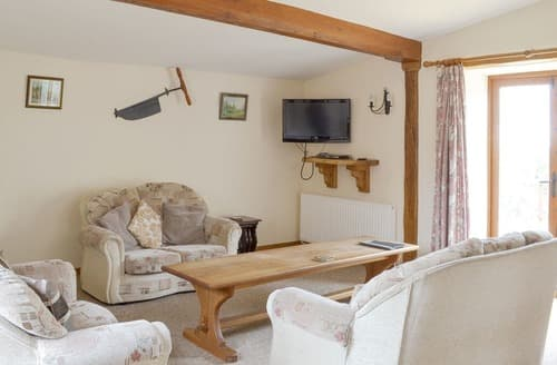 Last Minute Cottages - Orchard View Barn