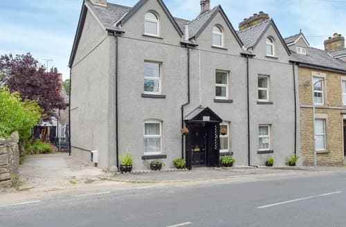 Last Minute Cottages - Eeabank House - 28133