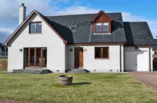 Last Minute Cottages - Argyll Stone House- 28241