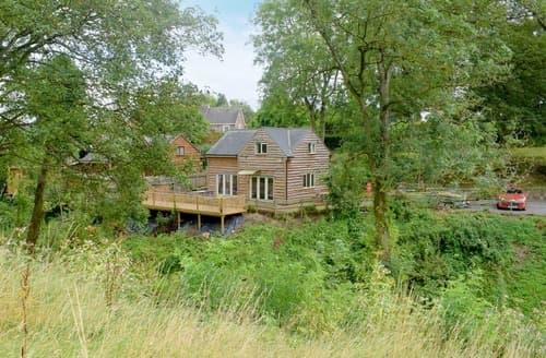 Last Minute Cottages - The Hurstings