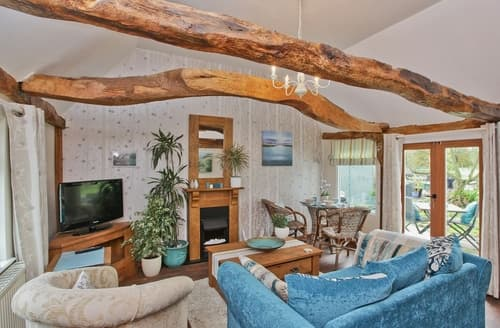Last Minute Cottages - The Old Bakery - 30315