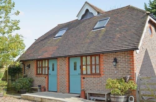 Last Minute Cottages - Jasmine Cottage - 30503