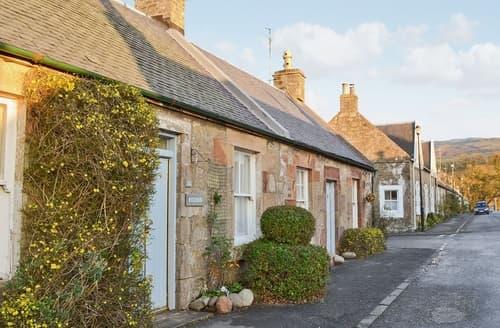 Last Minute Cottages - Rosebud