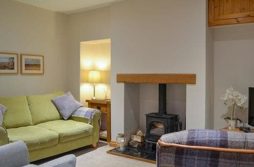 Last Minute Cottages - Minton Cottage
