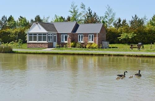 Last Minute Cottages - Meadowbank Cottage